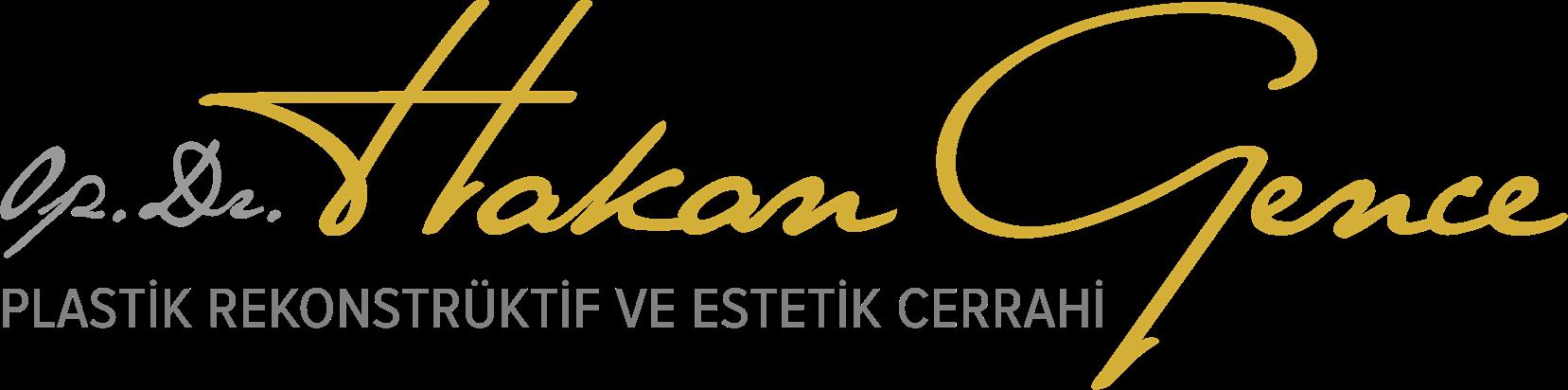 Op.Dr. Hakan Gence